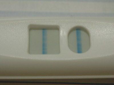腹痛でも妊娠した。二人目不妊治療の結果報告。